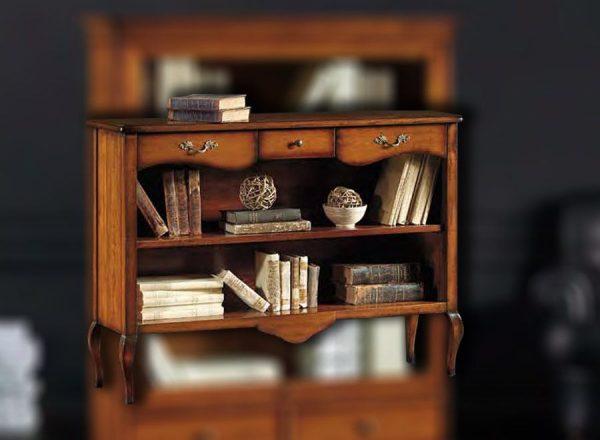 Bibliotecă 286E Mobilier Clasic