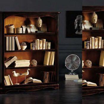 Bibliotecă 287E Mobilier Clasic