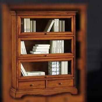 Bibliotecă 288E Mobilier Clasic