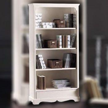 Bibliotecă 312E Mobilier Clasic