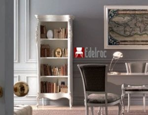 Biblioteca 1020T,mobilier ,mobilier lemn Birou ,mobilier clasic