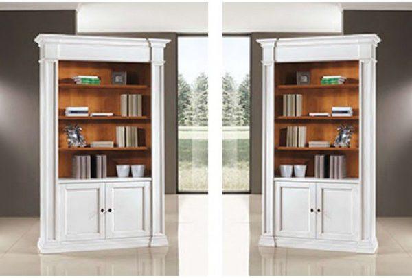 Biblioteca SD457 Mobilier Clasic