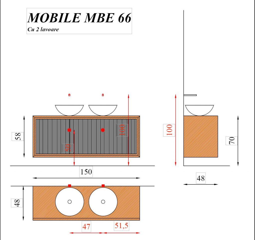 Mobilier-baie-lemn-MBE66-mobilier baie,mobilier lemn