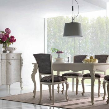 Colectie Dining DV01 Mobilier Clasic