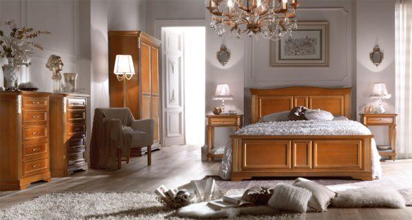 Colectie Dormitor MP03E Mobilier Clasic