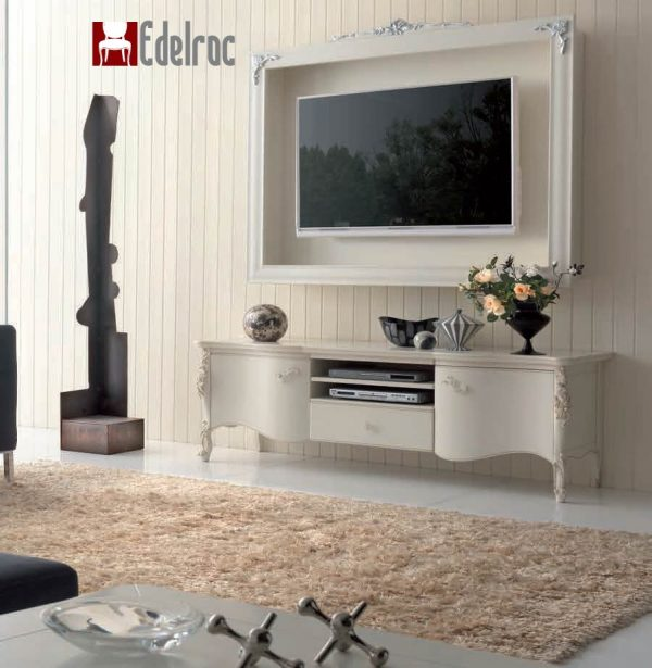 Colectie Living LV02 Mobilier Clasic