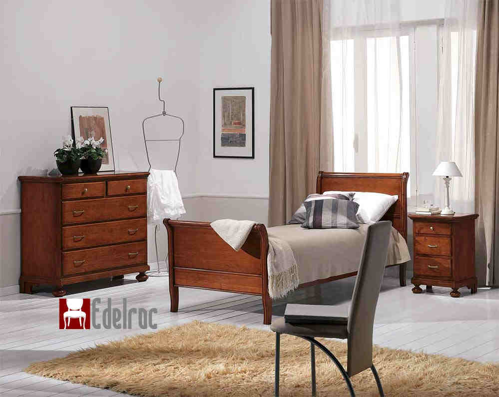 Dormitor Clasic DC10 mobilier clasic - Colectii Dormitor