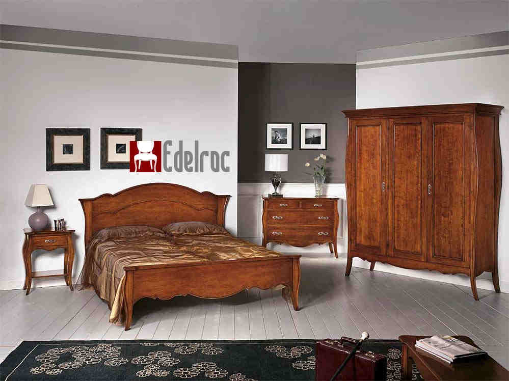 Dormitor Clasic DC7 mobilier clasic - Colectii Dormitor
