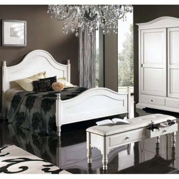 Dormitor Bianco Mobilier Clasic