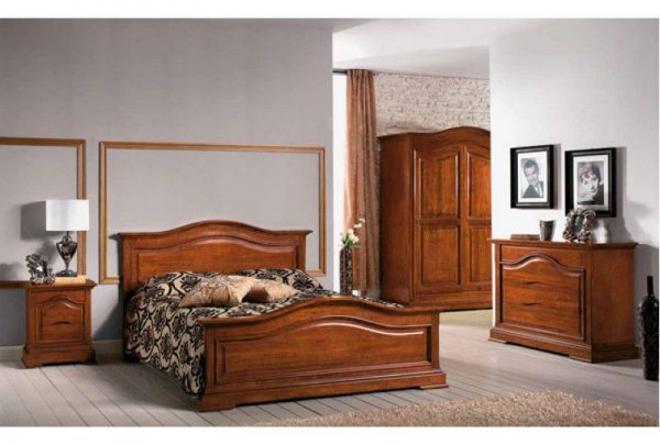 Dormitor Clasic 1 Mobilier Clasic