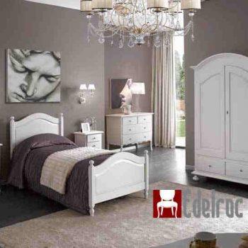 Dormitor Clasic DA6 Mobilier Clasic
