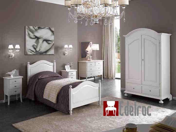Dormitor Clasic DA6 mobilier clasic - Colectii Dormitor