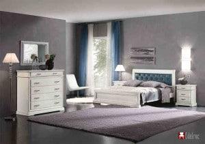 Dormitor Clasic DA3 Mobilier dormitor mobila lemn