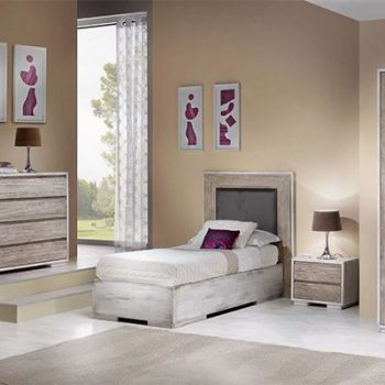 Dormitor Romantic 02 Mobilier Clasic