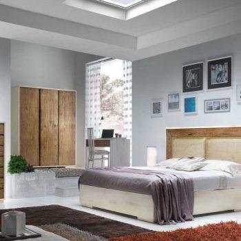 Dormitor Romantic 04 Mobilier Clasic