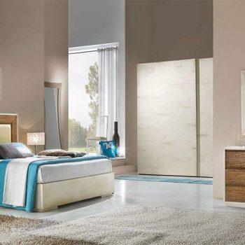 Dormitor Romantic 05 Mobilier Clasic