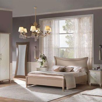 Dormitor Romantic 07 Mobilier Clasic
