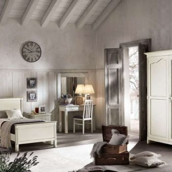 Dormitor Single 01 Mobilier Clasic