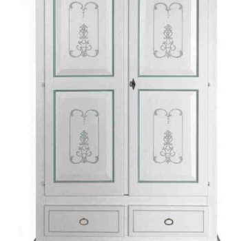 Dulap Haine E6001A Mobilier Clasic