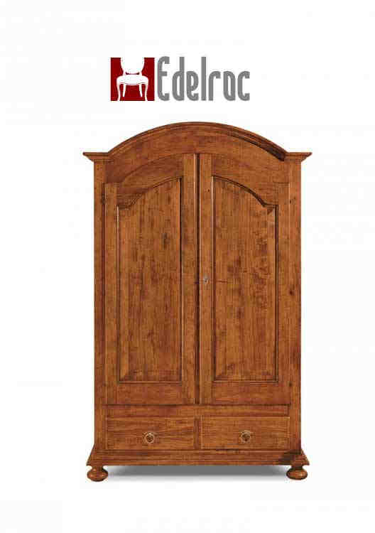 Dulap Haine E6005A Mobilier Clasic