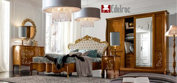 Dormitor Charme 01 Mobilier Clasic