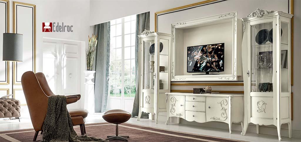 Mobilier living, Mobilier lux,mobilier lemn,Living Charme 01