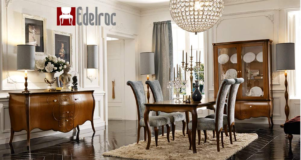 Mobilier Dining FR001ED mobilier clasic - Colectii Dining