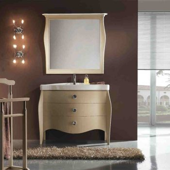 Set Mobilier Baie S6 Mobilier Clasic