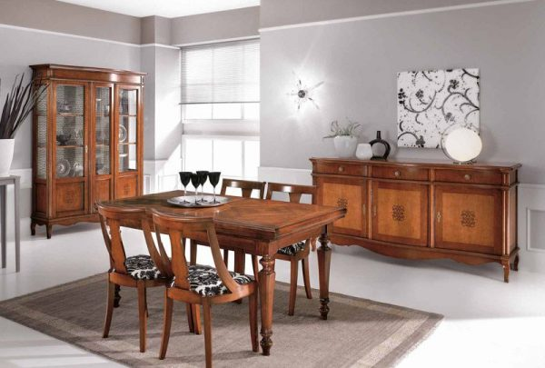 Mobilier Dining 155 Mobilier Clasic