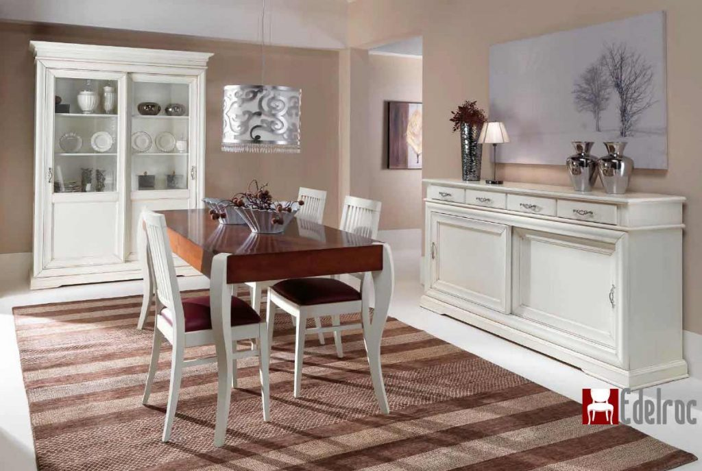 Mobilier Dining E03A mobilier clasic - Colectii Dining