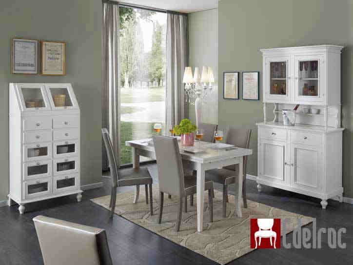 Mobilier Dining E05A mobilier clasic - Colectii Dining