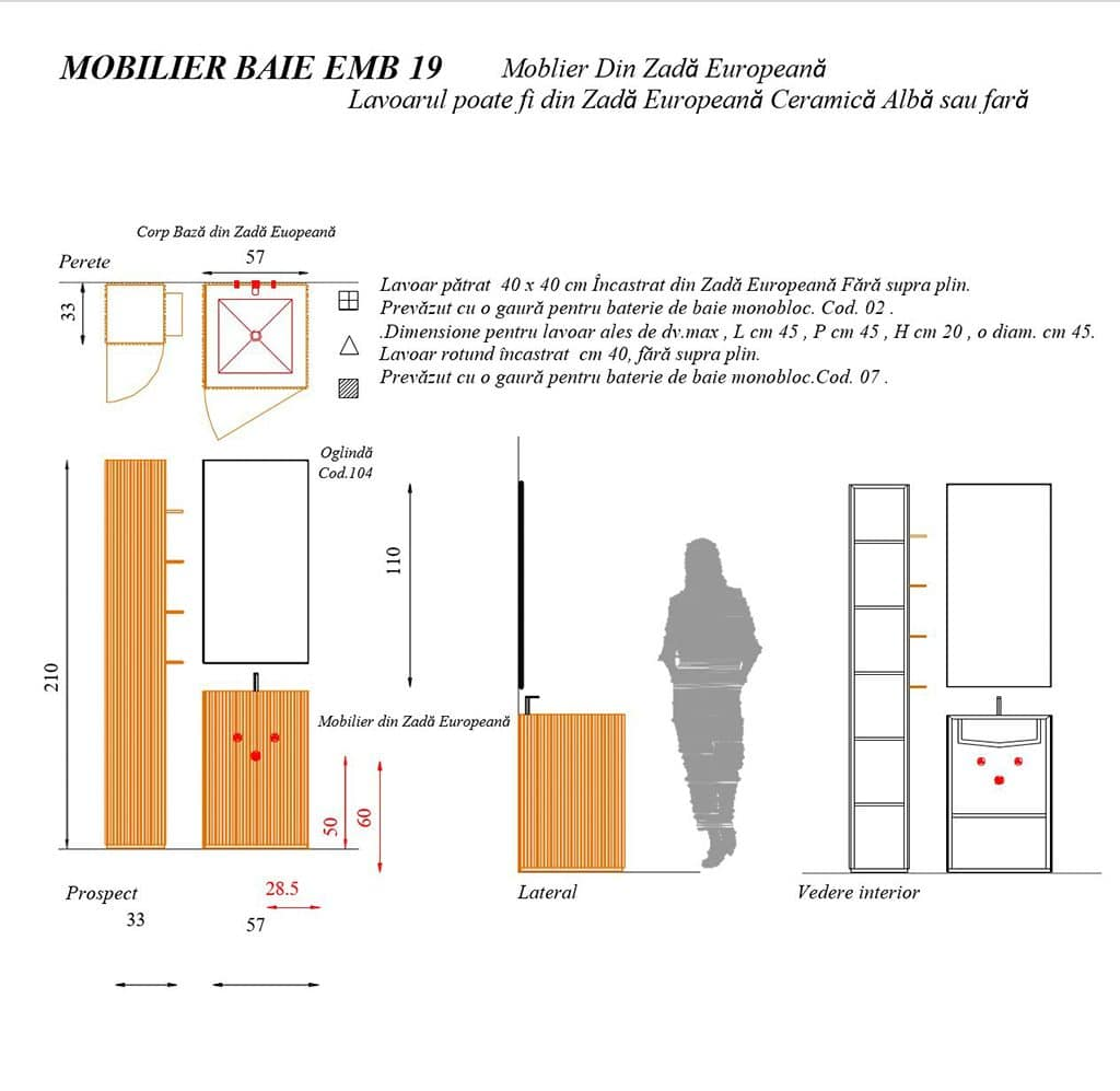 Mobilier-baie-lemn-MBE19-mobilier baie,mobilier lemn