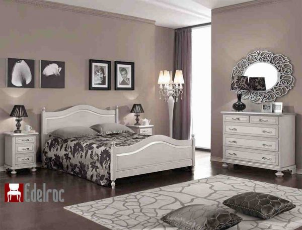 Dormitor Clasic DC5 Mobilier Clasic