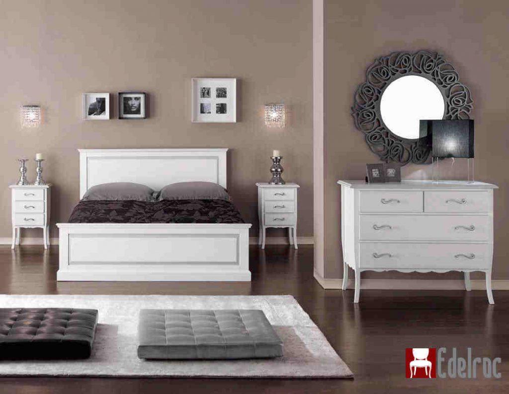 Dormitor Clasic DA1 mobilier clasic - Colectii Dormitor