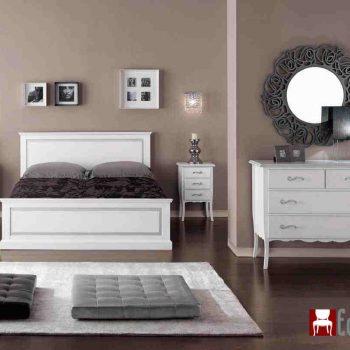 Dormitor Clasic DA1 Mobilier Clasic