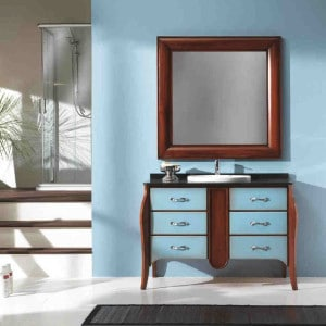 Oglinda 123MB Mobilier clasic din lemn